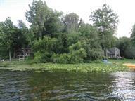 Lot #7 E 655 S Big Long Lake, Wolcottville, IN 46795 (MLS #201740414) :: Parker Team