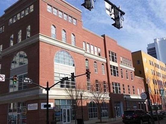 300 Main Street 1-A1, Evansville, IN 47708 (MLS #201743277) :: Parker Team