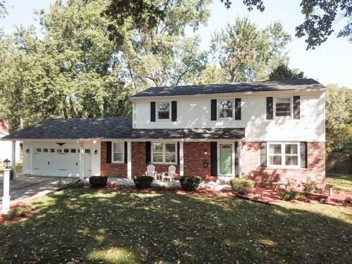2519 Silverleaf Drive, Fort Wayne, IN 46806 (MLS #201744325) :: Tamara Braun Realtor Re/Max Results