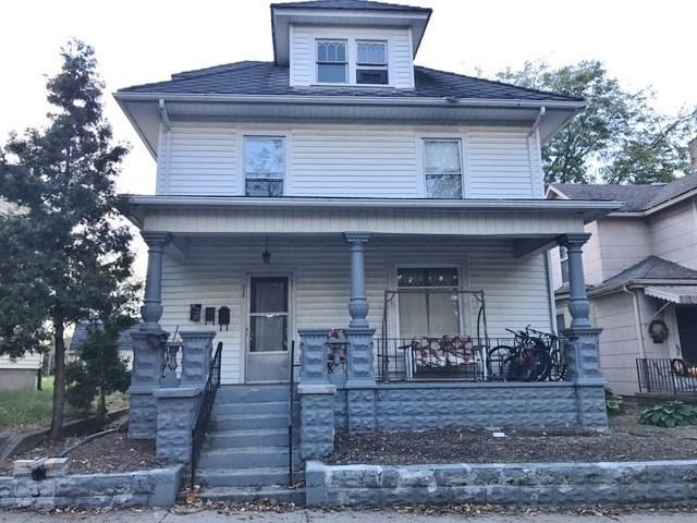 228 S Oak Street, Kendallville, IN 46755 (MLS #201747501) :: Parker Team