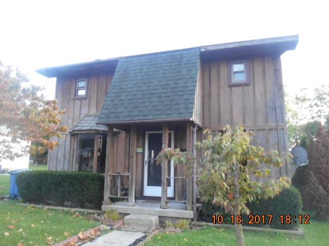 712 E Walnut, Marion, IN 46952 (MLS #201749403) :: The Romanski Group - Keller Williams Realty