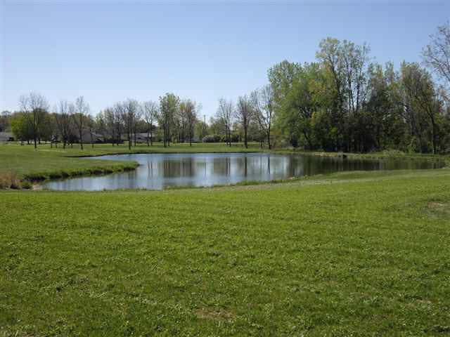 VILLA LOT Trailside Dr, Winona Lake, IN 46590 (MLS #201801742) :: The ORR Home Selling Team