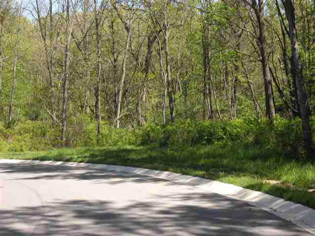 TBD Trailside Dr, Winona Lake, IN 46590 (MLS #201801747) :: The ORR Home Selling Team