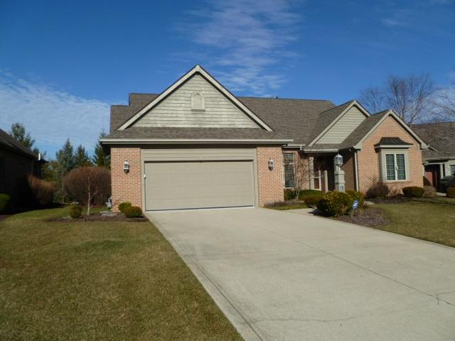 12030 Sycamore Lakes Ct., Fort Wayne, IN 46814 (MLS #201802560) :: The ORR Home Selling Team