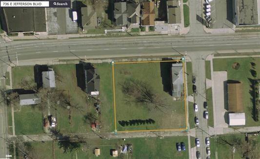 736 E Jefferson, Fort Wayne, IN 46802 (MLS #201804839) :: Parker Team