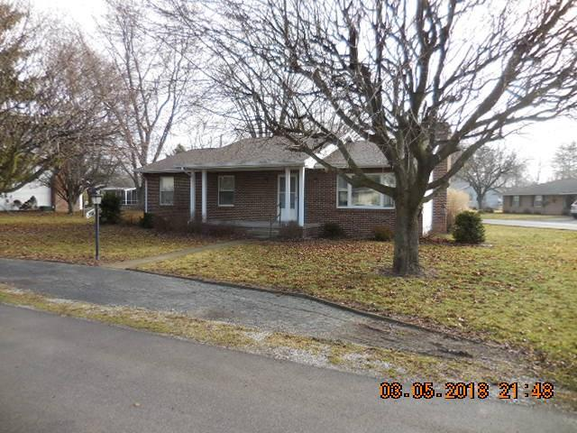 539 S Mesa Dr, Monticello, IN 47960 (MLS #201808514) :: The Romanski Group - Keller Williams Realty