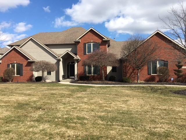 11334 Bay Pines Court, Fort Wayne, IN 46814 (MLS #201809673) :: The ORR Home Selling Team