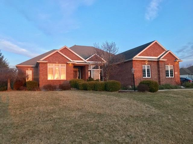 6124 Cherry Hill Pkwy, Fort Wayne, IN 46835 (MLS #201810029) :: The ORR Home Selling Team