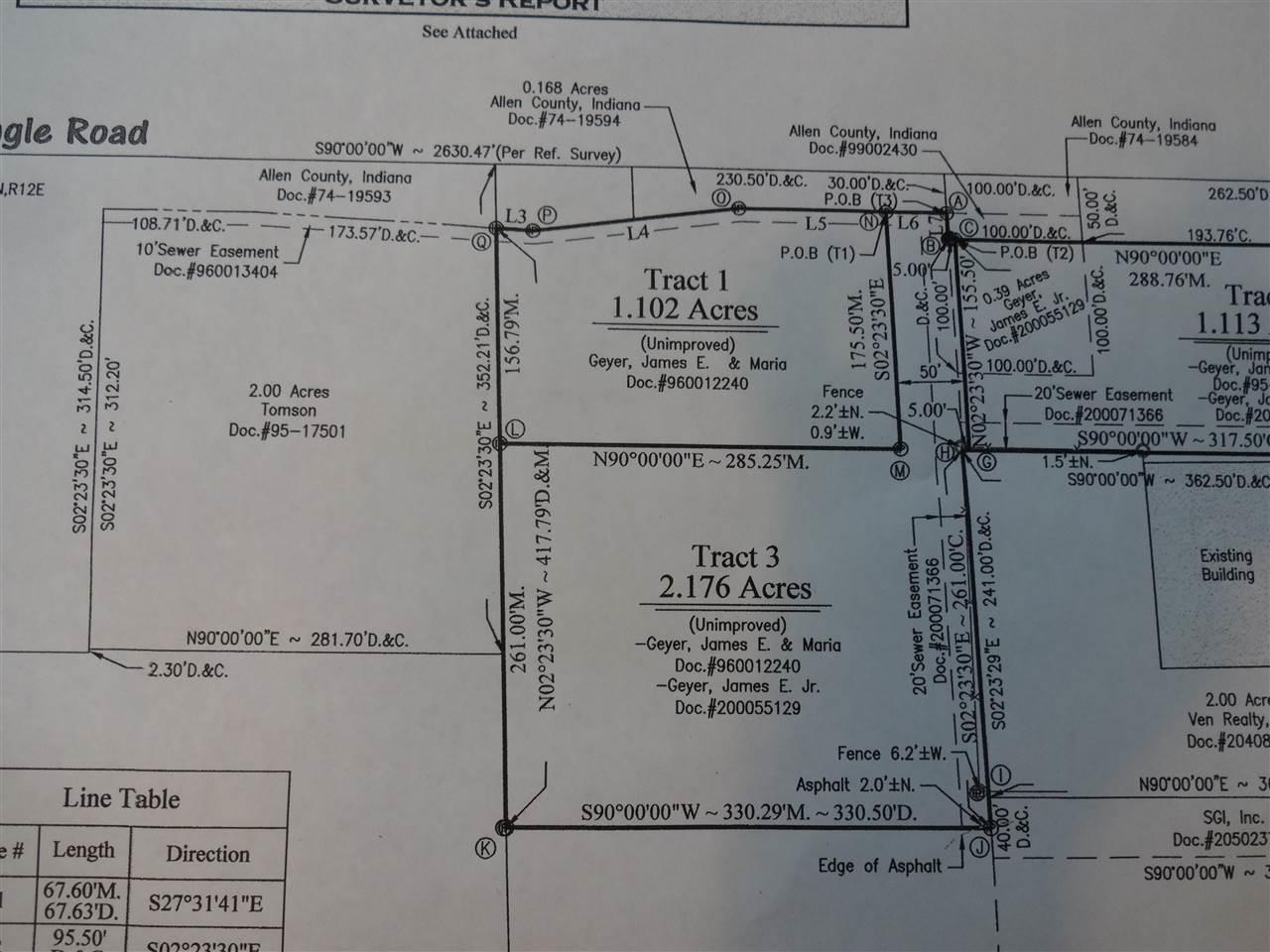 3900 Block 3 Engle Road - Photo 1