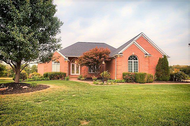 66 Morning Dove Lane, Boonville, IN 47601 (MLS #201818262) :: The ORR Home Selling Team