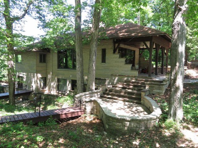 10700 E Hills And Dales, Selma, IN 47383 (MLS #201821801) :: The ORR Home Selling Team