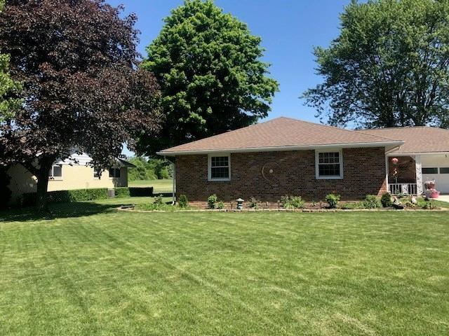 3400 W Brook Drive, Muncie, IN 47304 (MLS #201822057) :: The ORR Home Selling Team