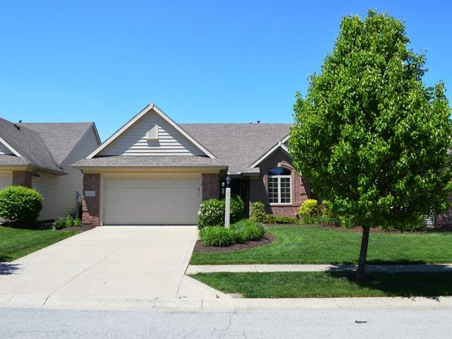 10618 Summerhill Place, Fort Wayne, IN 46814 (MLS #201822502) :: The ORR Home Selling Team