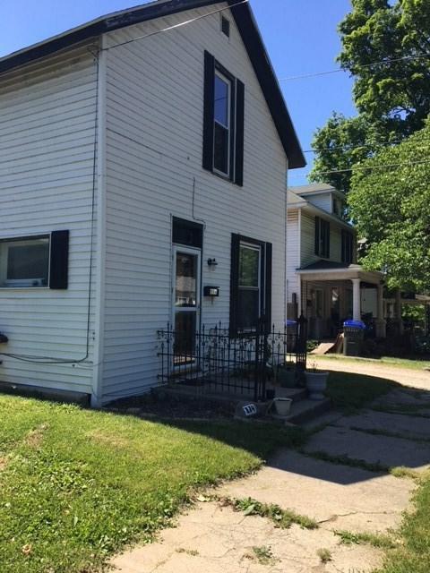 114 S Illinois, Delphi, IN 46923 (MLS #201823746) :: The Romanski Group - Keller Williams Realty