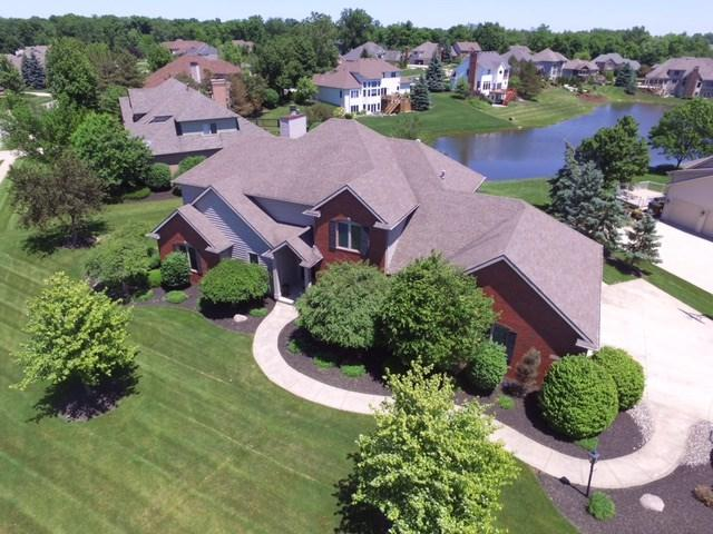 11334 Bay Pines Court, Fort Wayne, IN 46814 (MLS #201824693) :: The ORR Home Selling Team