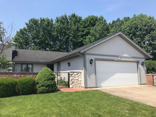 21 Torchwood Court, Lafayette, IN 47905 (MLS #201826529) :: Parker Team