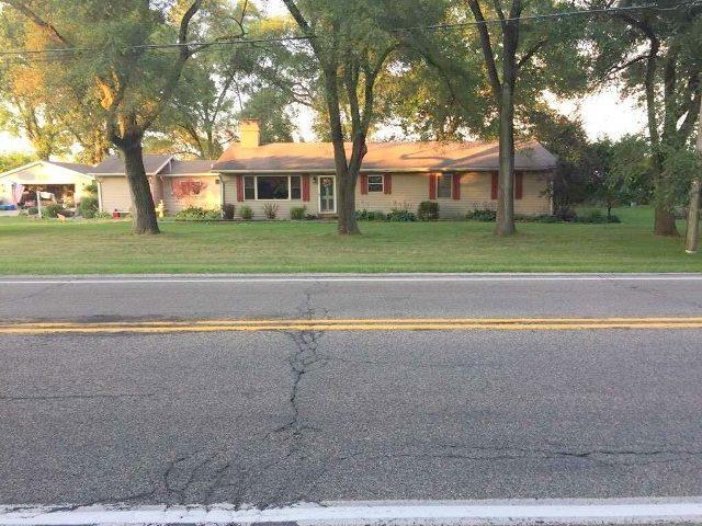 8111 S Us Hwy 6 & 35, Hamlet, IN 46532 (MLS #201831122) :: The ORR Home Selling Team