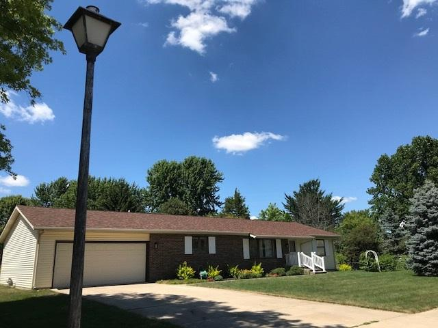 2911 Browning Street, West Lafayette, IN 47906 (MLS #201831846) :: The Romanski Group - Keller Williams Realty