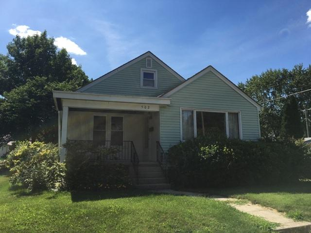 502 S 27th Street, Lafayette, IN 47904 (MLS #201832073) :: The Romanski Group - Keller Williams Realty
