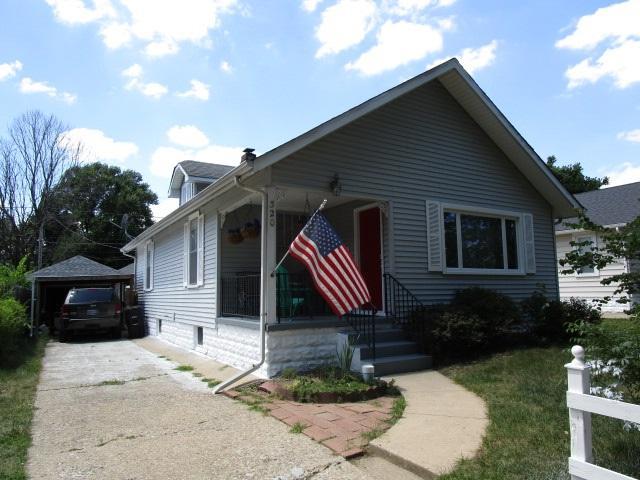 320 S 27th St, Lafayette, IN 47904 (MLS #201832225) :: The Romanski Group - Keller Williams Realty