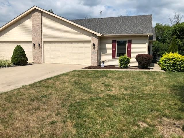 8935 Falcons Run, Fort Wayne, IN 46825 (MLS #201833202) :: TEAM Tamara