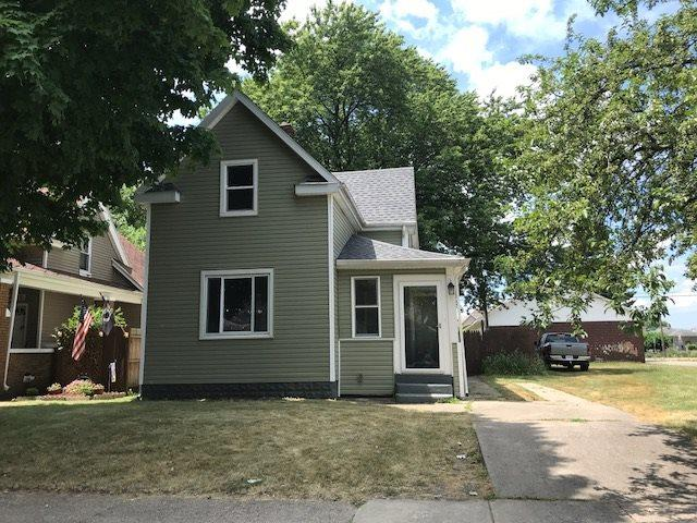 505 S Grant Street, South Bend, IN 46619 (MLS #201833526) :: The Romanski Group - Keller Williams Realty