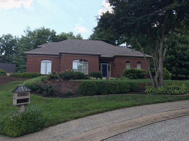 713 Cobblestone Drive, Evansville, IN 47715 (MLS #201833559) :: The ORR Home Selling Team