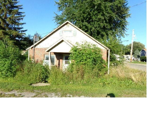 1315 Park Dr Big Turkey Lake, Lagrange, IN 46761 (MLS #201834815) :: The ORR Home Selling Team