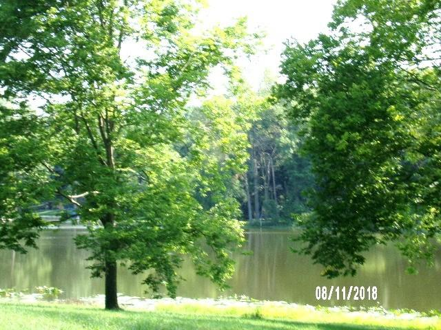 00 Ln 100 Lake Arrowhead, Hudson, IN 46747 (MLS #201836035) :: Parker Team