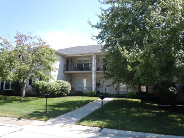 4501 N Wheeling Avenue 5-E4, Muncie, IN 47304 (MLS #201837058) :: The ORR Home Selling Team