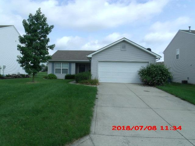 4620 Anglers Lane, Fort Wayne, IN 46805 (MLS #201837714) :: TEAM Tamara