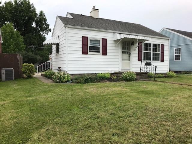 3107 Kossuth Street, Lafayette, IN 47904 (MLS #201838401) :: Parker Team