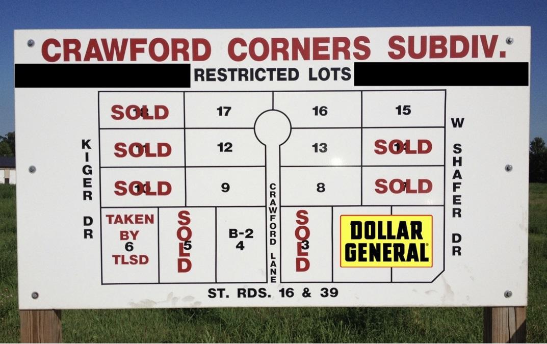 TBD Crawford Lane - Lot 8 Lane - Photo 1