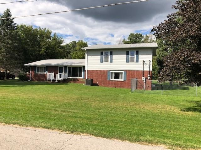 11010 E County Road 500 N, Albany, IN 47320 (MLS #201842559) :: The ORR Home Selling Team