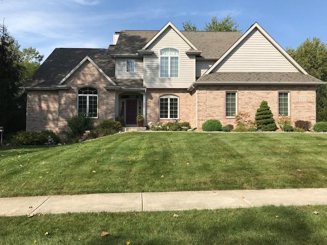 6410 Beaver Creek Ct. Court, Fort Wayne, IN 46814 (MLS #201843520) :: TEAM Tamara
