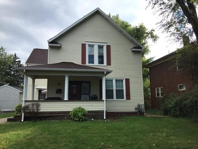 1013 W Beechwood Avenue, Muncie, IN 47303 (MLS #201845194) :: The ORR Home Selling Team