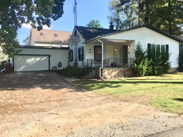 4012 S 625 East Road, Knox, IN 46534 (MLS #201845526) :: Parker Team