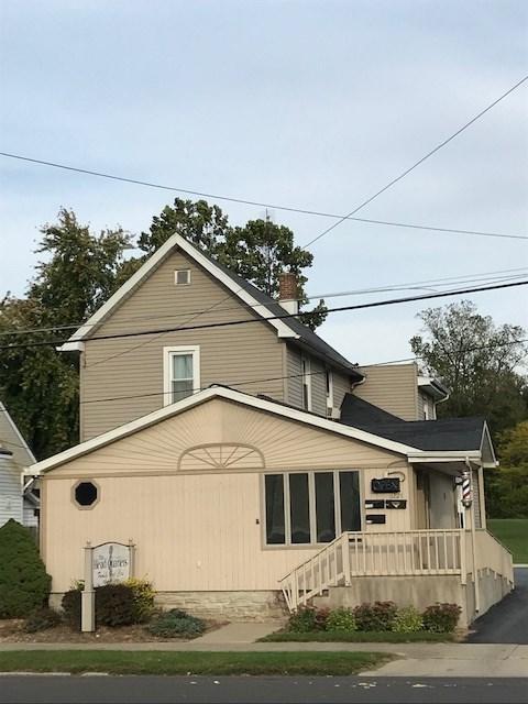 1223 First Street, Huntington, IN 46750 (MLS #201845698) :: Parker Team