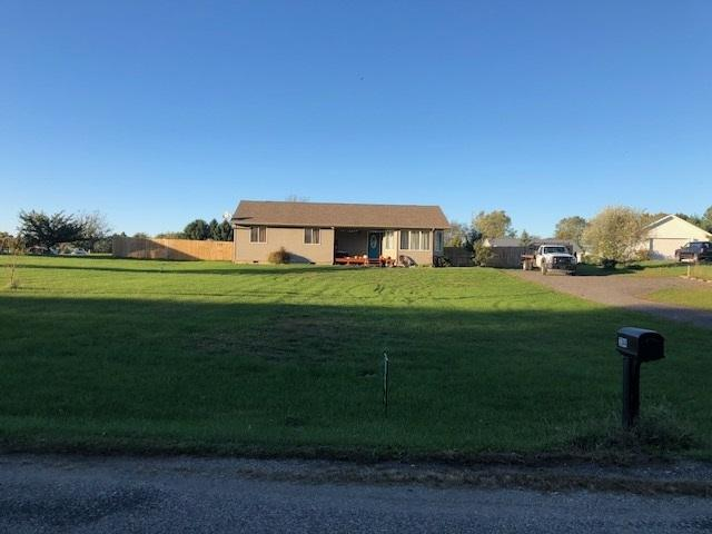 3344 W Vacation Way, Albion, IN 46701 (MLS #201846745) :: Parker Team