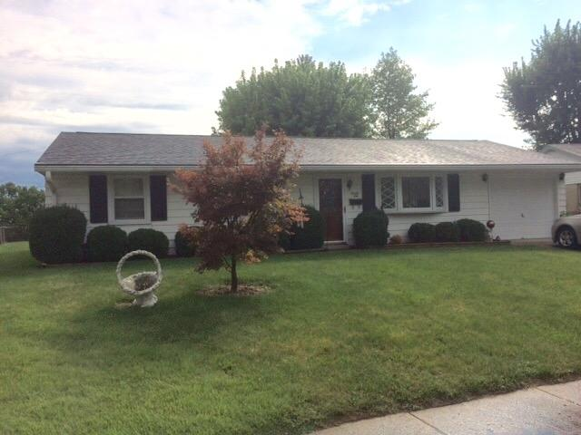 21 Woodcrest Avenue, Winchester, IN 47394 (MLS #201847551) :: The ORR Home Selling Team