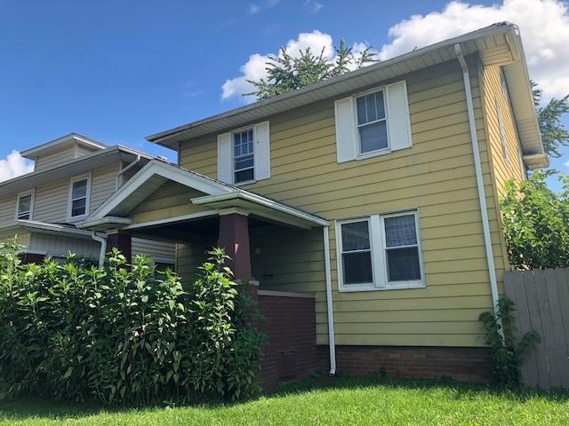 3421 Smith Street, Fort Wayne, IN 46806 (MLS #201848903) :: Parker Team