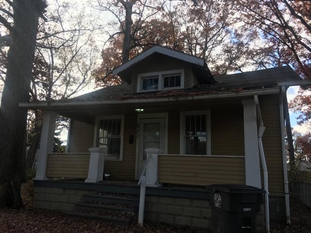 3112 Robinwood Drive, Fort Wayne, IN 46806 (MLS #201849923) :: Parker Team