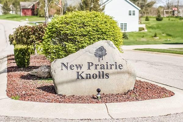 33911 Prairie Knolls Drive, New Carlisle, IN 46552 (MLS #201850289) :: The ORR Home Selling Team