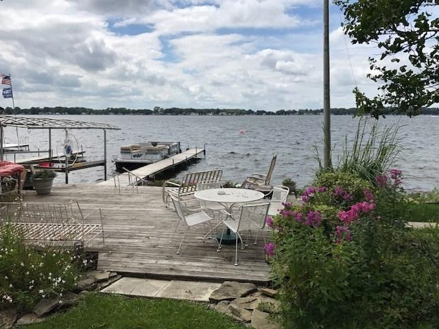 95 Lane 130A Lake George, Fremont, IN 46737 (MLS #201853278) :: TEAM Tamara