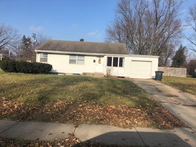 5033 W Sample, South Bend, IN 46619 (MLS #201853714) :: The ORR Home Selling Team