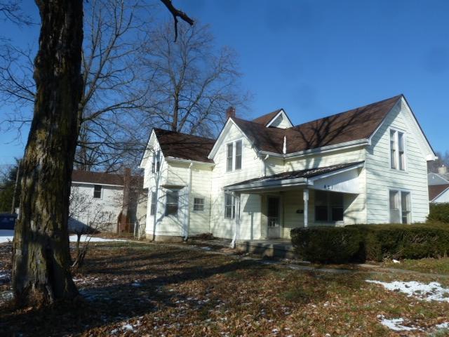 413-415 N Washington Street, Marion, IN 46952 (MLS #201853718) :: The ORR Home Selling Team