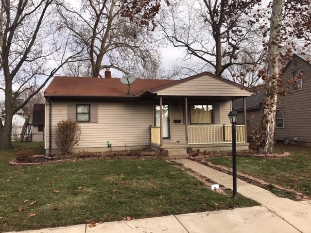 1630 Florence Street, Elkhart, IN 46514 (MLS #201855066) :: The ORR Home Selling Team