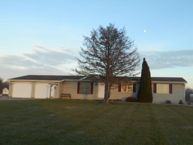 12883 S 1000 E, Converse, IN 46919 (MLS #201900222) :: The ORR Home Selling Team
