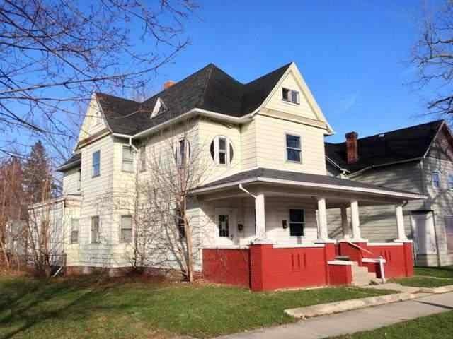 614 W Charles Street #3, Muncie, IN 47305 (MLS #201900359) :: The ORR Home Selling Team