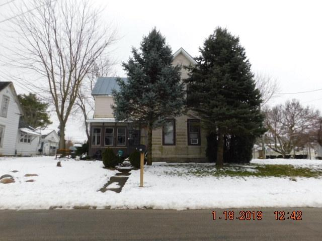 615 W North Street, Winchester, IN 47394 (MLS #201903222) :: The ORR Home Selling Team